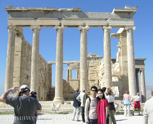 acropolis