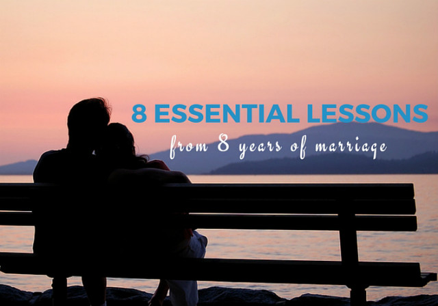 8 essential love lessons